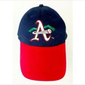 Other - Asheville Tourists Minor League Baseball Cap